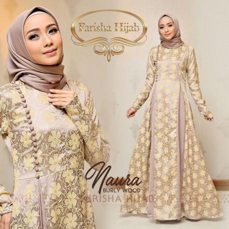 Naura Dress S