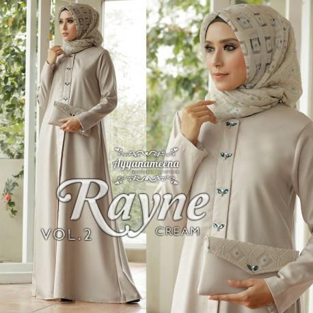 Rayne Cream