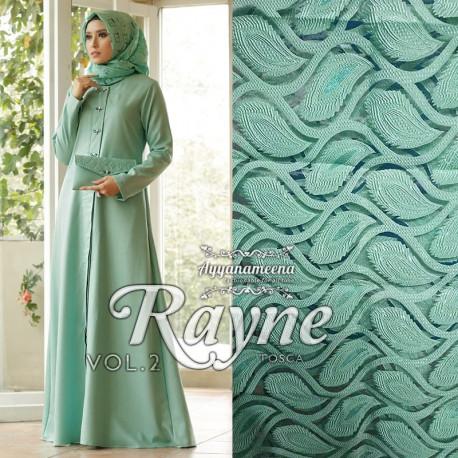 Rayne Tosca