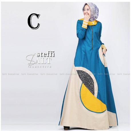 Steffi Dress C