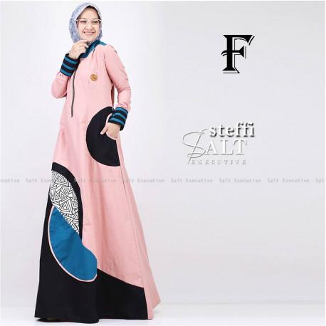 Steffi Dress F