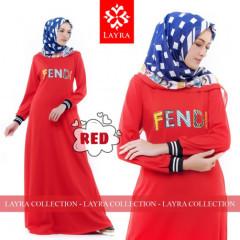 Fendi Red
