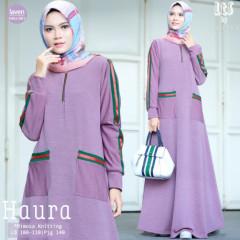 Haura Purple