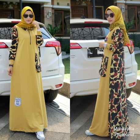 Kania Yellow