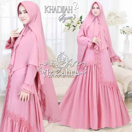 Khadijah Pink
