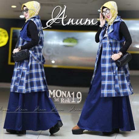 Mona Navy