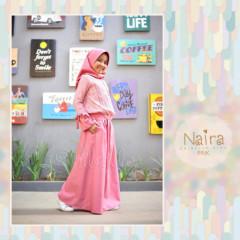 Naira Kids Pink