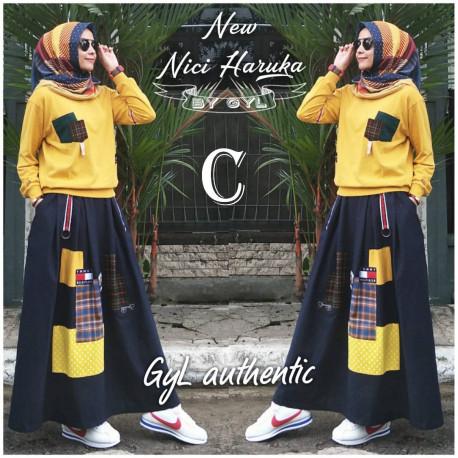 New Nici Haruka C