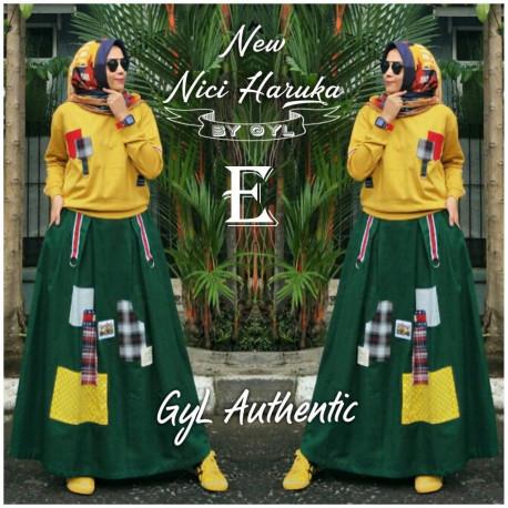 New Nici Haruka E