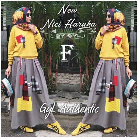 New Nici Haruka F