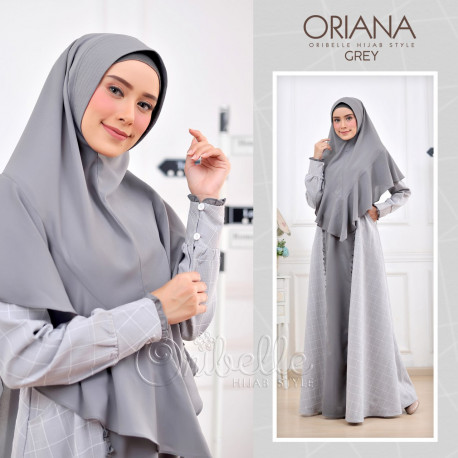 Oriana Grey