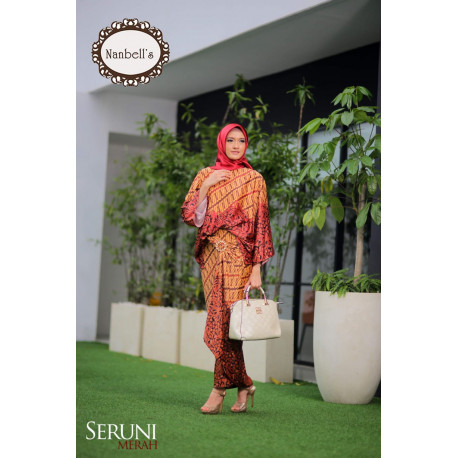 Seruni Red