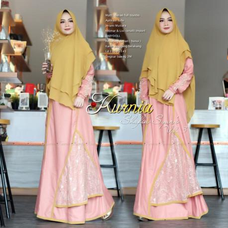 Shafia Yellow