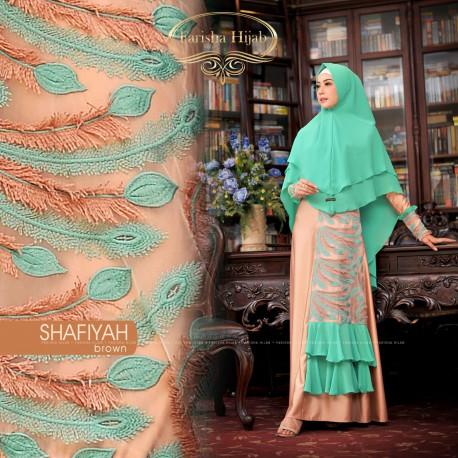 Shafiyah Brown