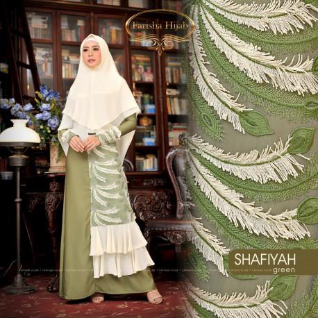 Shafiyah Green