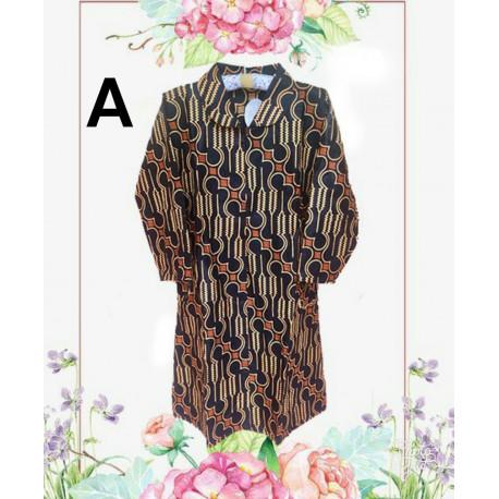 Blouse Batik Jumbo A