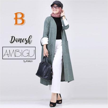 Danesh B