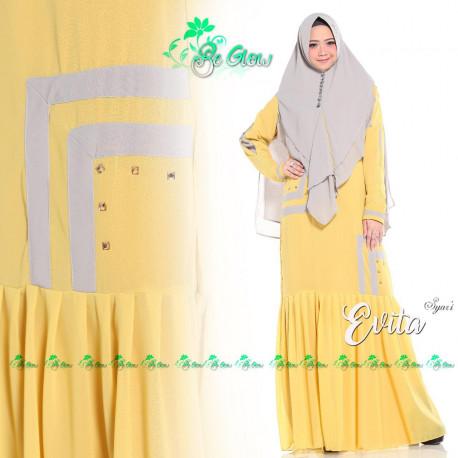 Evita Yellow