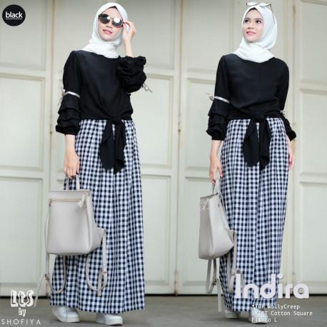 Indira Black