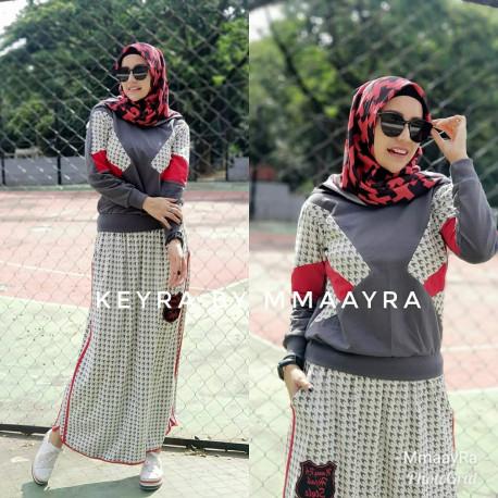 Keyra Grey