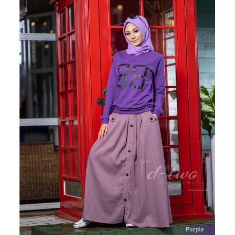 Kinan Casual Purple