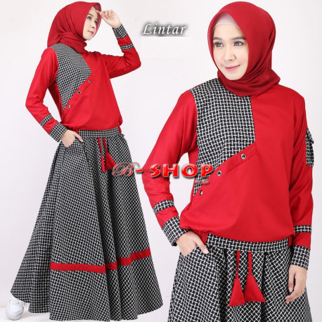 Lintar Red