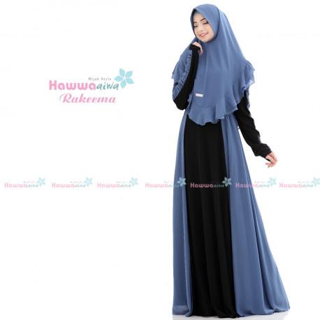 Rakeema Benhur