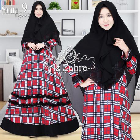 Safira 9 Black