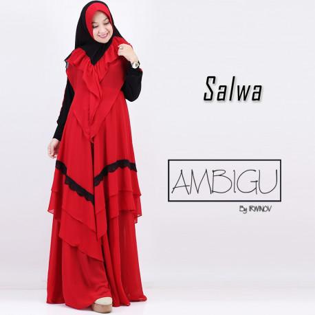 Salwa Red