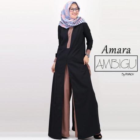 Amara Black