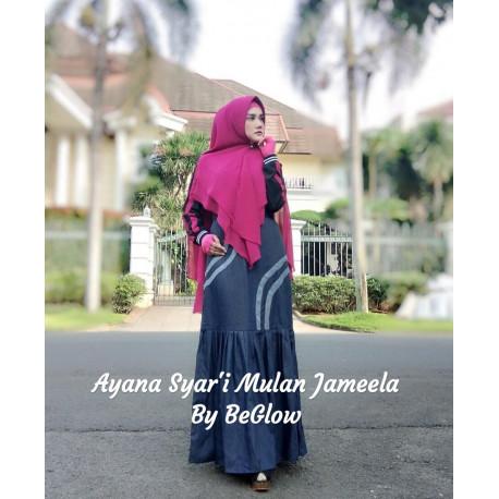 Ayana Syari Fanta
