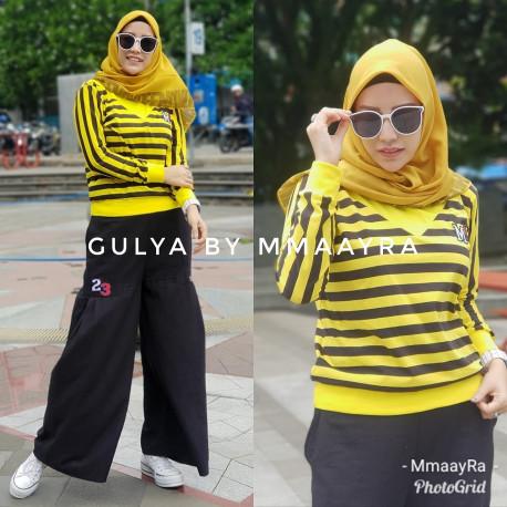 Gulya Set Yellow
