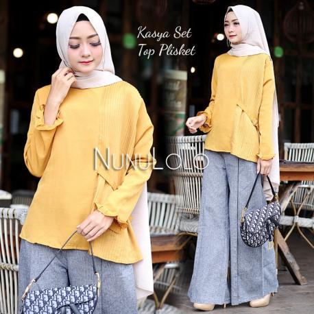 Kasya Yellow