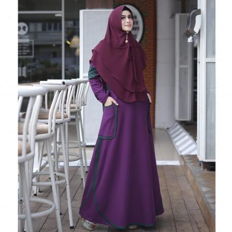 Lovika Purple