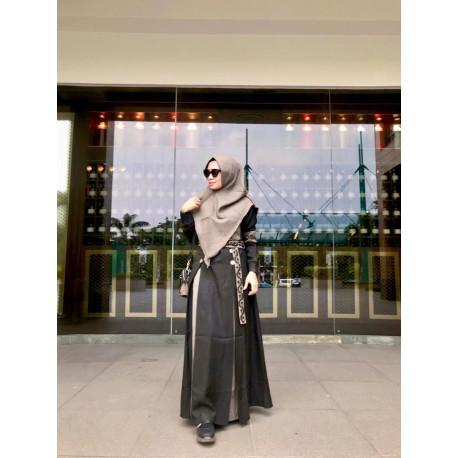 Marina Syari Black