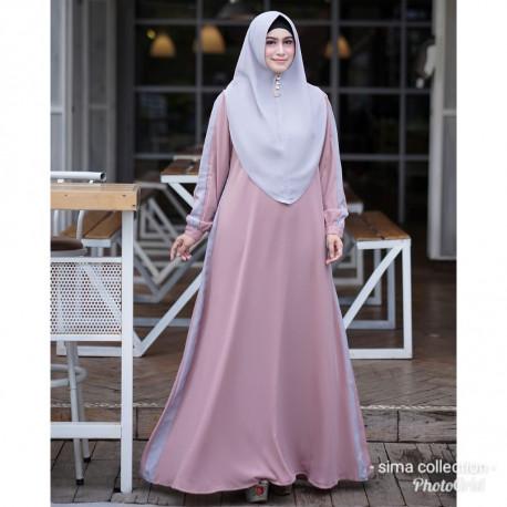 Tsania Pink