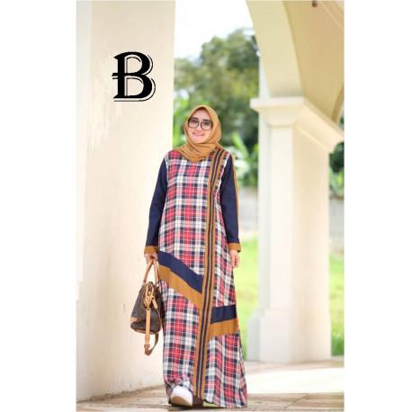 Akifah Dress B