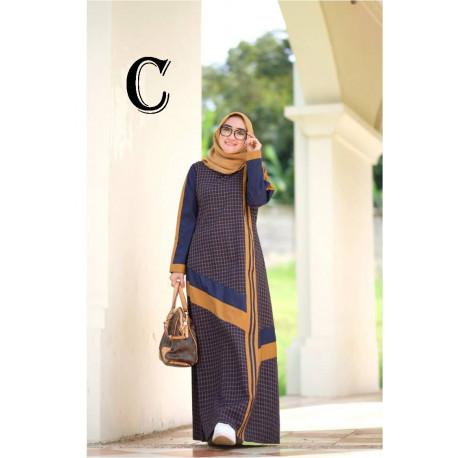 Akifah Dress C
