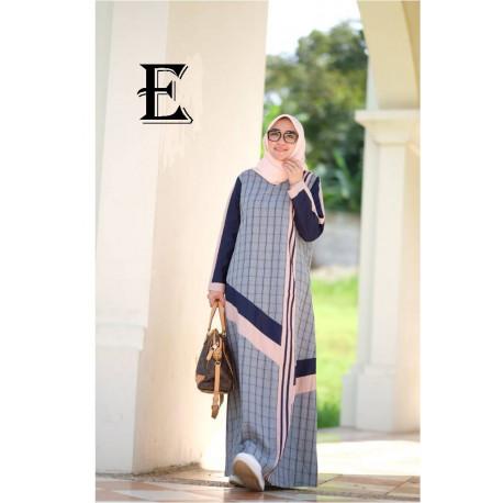 Akifah Dress E