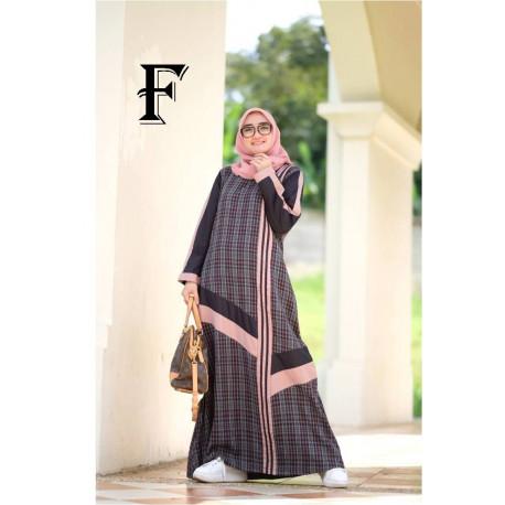 Akifah Dress F