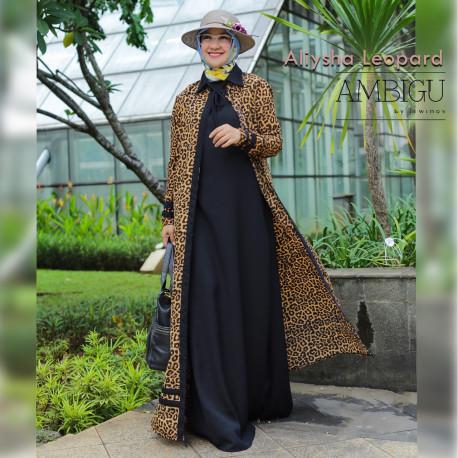 Aliysha Leopard