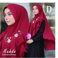 Khimar Nahda D