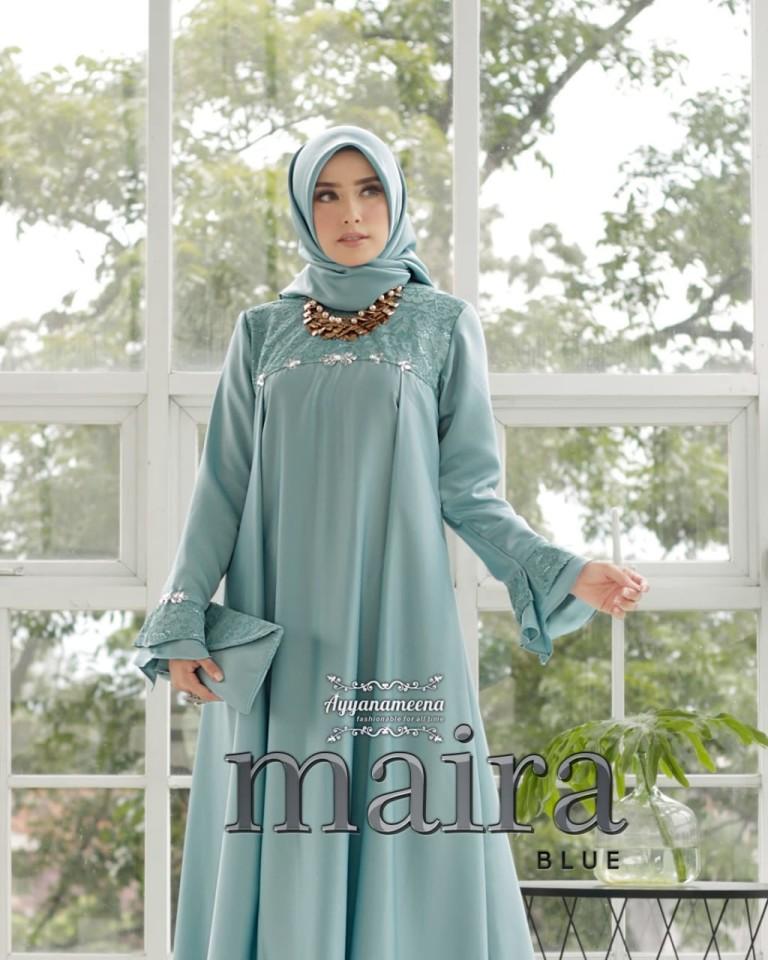 Maira Blue