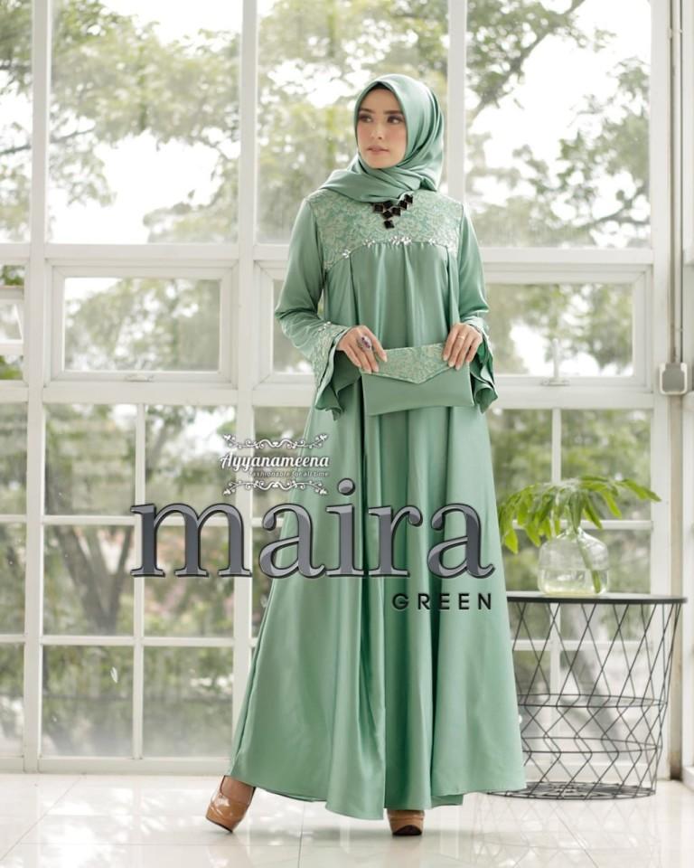 Maira Green