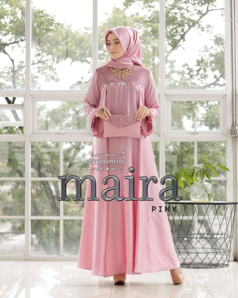 Maira Pink