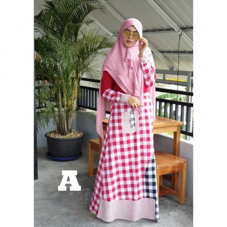 Anaya Dress A