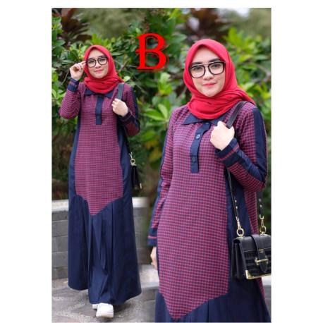 Atiya Dress B