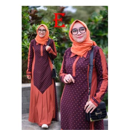 Atiya Dress E