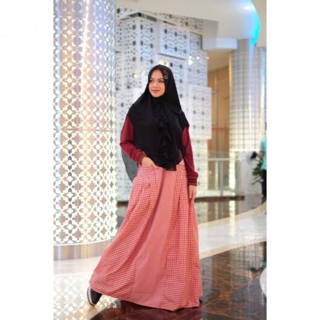 Faizah Vol 2 Red
