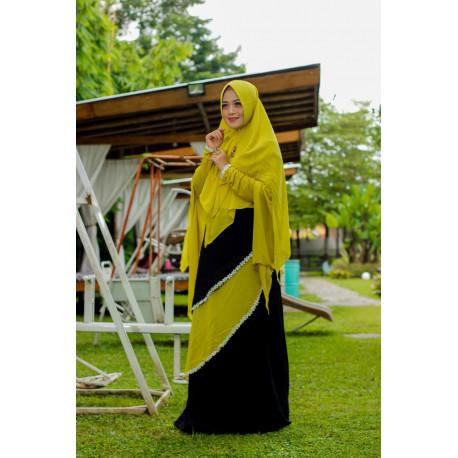 Fateemah Syari Yellow